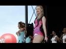IGGY AZALEA FANCY Live at Hot97 Summer Jam 2014