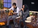 Lama - нова пісня (Десь там на землі...) - 2.10.2013 - Live on ТВі