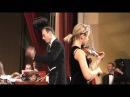 Н.Паганини. Концерт для скрипки с оркестром си-минор 3ч.