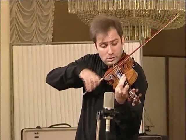 Дмитрий Коган Пять великих скрипок Dmitri Kogan Five great violins