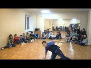 Ваня Садохин. Moscow Electro Beat.