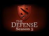 ARC PR vs MFF - The Defense Season 5 Qualifier Game 1 bo2