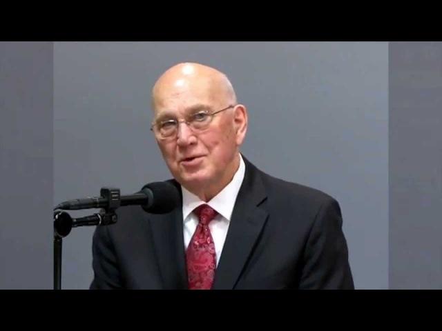 Уильям Маленфант. Не дайте злым людям ввести вас в заблуждение(2Фес.2:1,2)062015 tv.jw.org