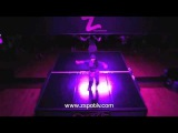 Faded by ZHU Warm Up Zumba Eva Valdes @ The Z Spot Las Vegas