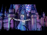 Celebrate The Magic 4K Ultra HD Walt Disney World Magic Kingdom Orlando