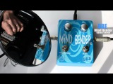 BBE - Mind Bender VibratoChorus Pedal Demo