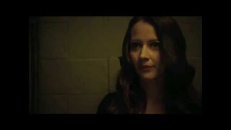 Root and Shaw 4x11- Person of Interest