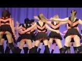 Грязные танцы чем потрясли оренбургские