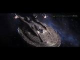 Звездный Путь: Горизонт / Стар Трек: Горизонт / Star Trek - Horizon: Official Trailer