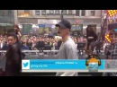 Justin Bieber - What Do You Mean? (Live on Today Show)