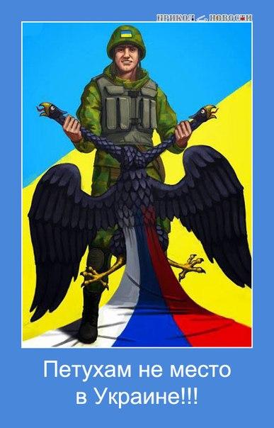 Выборов на Донбассе не может быть, пока там есть российские солдаты и наемники из Чечни и других частей мира, - Хармс - Цензор.НЕТ 1992