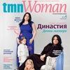 Tmn Woman