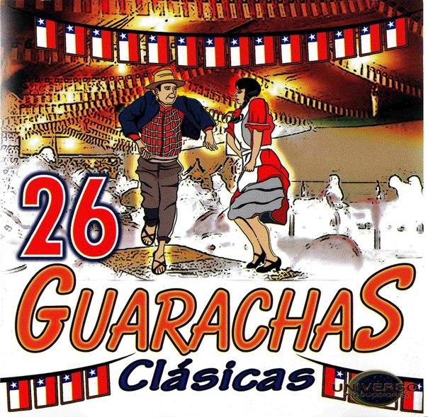 Cd 26 guarachas clásicas GJuDGq7tuqw