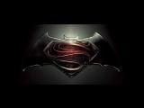 Бэтмен против Супермена:На заре справедливости(2016)Тизер-Трейлер.Batman v Superman:Dawn of Justice-Official Teaser Trailer