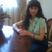 Анкета Татьяна Сулим