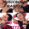 """Радиостанция """"Music Boom"""" Официальная страница"""