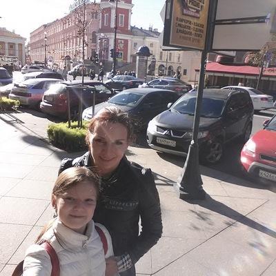 Alexandra Spiridonova