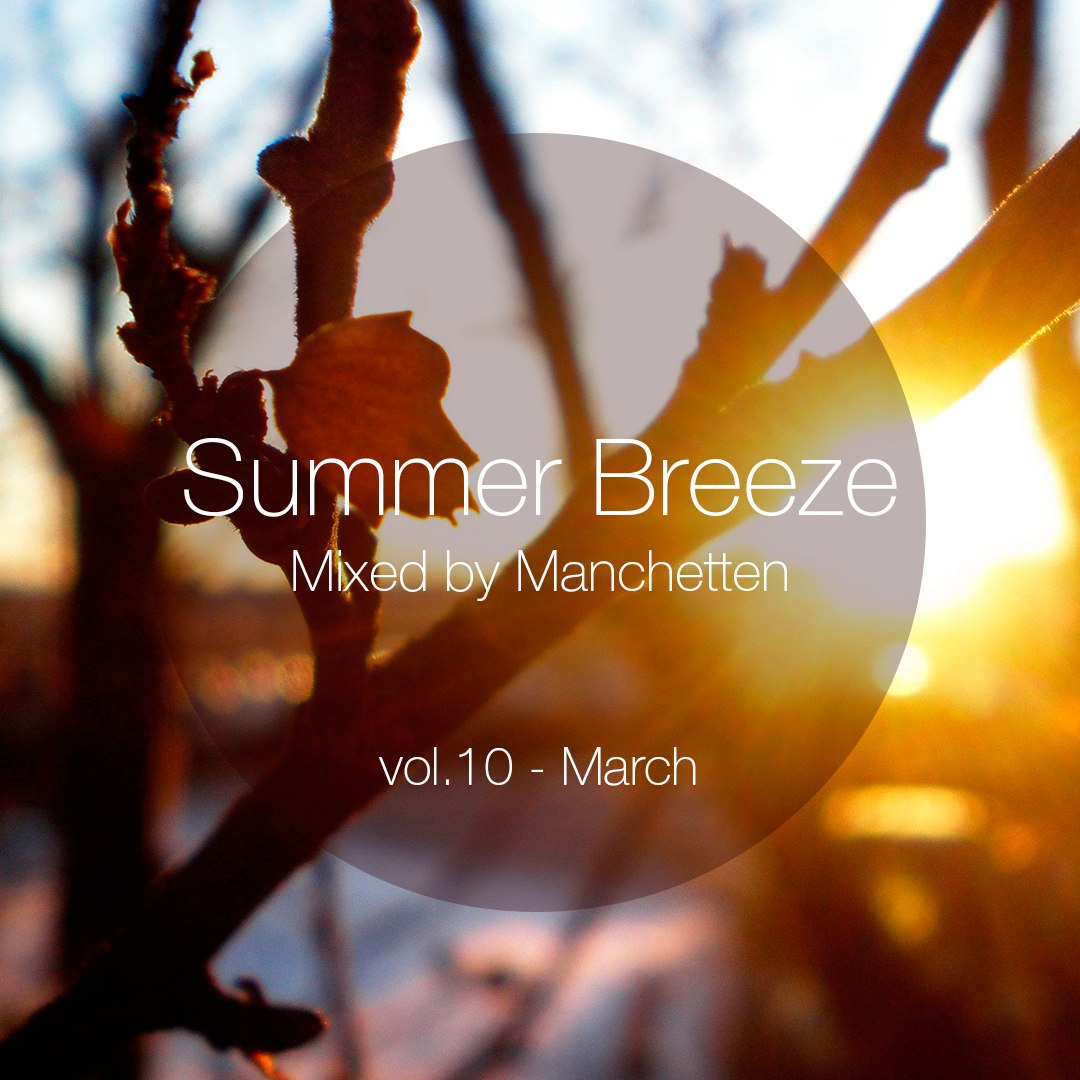 Summer Breeze vol. 10