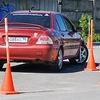 """Академия техничного вождения """"Bazeev motors"""""""