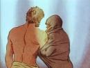"""""""Рождение Эрота"""", 2-й фильм из серии экранизации мифов о любви."""