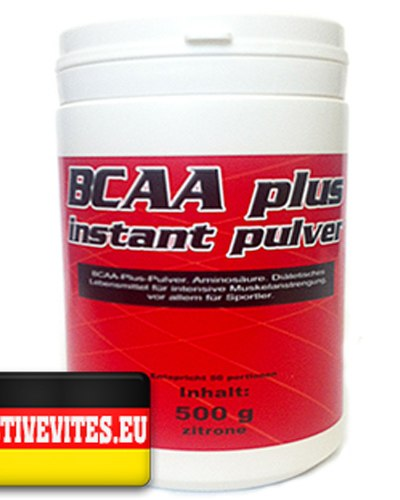 Activevites BCAA plus  400грамм
