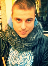 Александр Шинкевич
