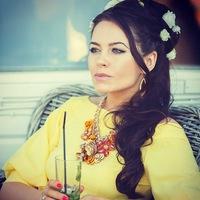 Анастасия Мехова