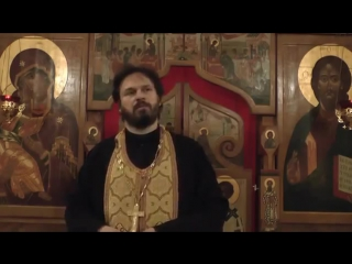 О ереси профессора Алексея Ильича Осипова.