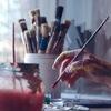 Малюнки, портрети на замовлення