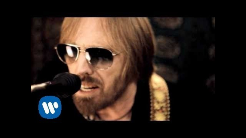 Tom Petty and the Heartbreakers - I Should Have Known It (Video)