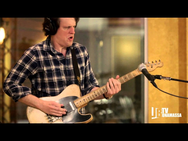 Joe Bonamassa - Different Shades of Blue - Episode 5