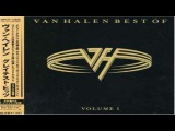 Van Halen - Best Of Volume 1 (Japanese Version) Full Album (Remastered)