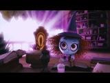 «Оз: Нашествие летучих обезьян» 2015 Трейлер