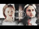 Cesare | Lucrezia: crossover • [ it takes two to tango ]