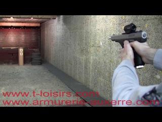 Pistolet Arcus Arrowstar Co2 - Armurerie Auxerre