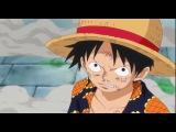 One Piece 680 русская озвучка OVERLORDS / Ван Пис - 680 серия на русском