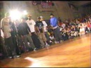 Freestyle Session 6 (part 1)
