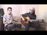 Dave Stewart &amp Candy Dulfer - Lily Was Here (Cover by The Duo Gitarinet)