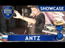 Antz from Russia - Showcase - Beatbox Battle TV