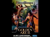 Golden Axe 2 Сега игры