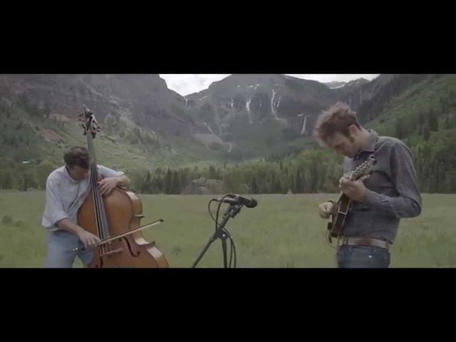 Chris Thile & Edgar Meyer - Why Only One? The Bluegrass Situation