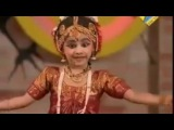 BHARATANATYAM IN DANCE INDIA DANCE LITTLE CHAMPS - Video Dailymotion