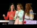 Violetta 3: Francesca,Camila y Violetta cantan ''Codigo Amistad'' CAP 40