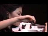 Vanessa Mae Paganini 24 Caprice