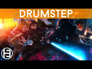 [HD] Drumstep: Vladimir Nagrebetskiy - White and Dark