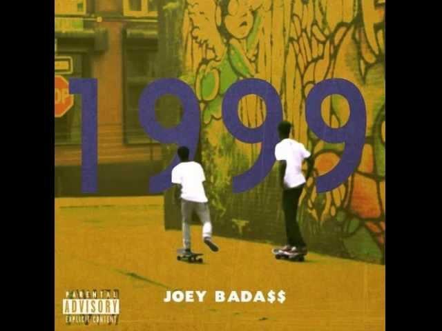 Joey Badass 1999 (2012) Mixtape