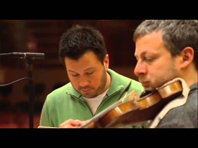 Vivaldi Bajazet