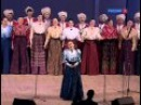 """Концерт Кубанского казачьего хора - """"Любо, братцы, любо"""""""