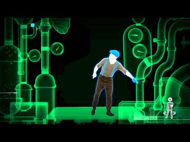 It's You - Duck Sauce - Just Dance 2014 (Wii U)