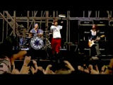 Red Hot Chili Peppers - By the Way Scar Tissue - Live at Slane Castle
